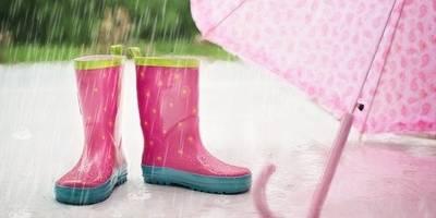 Συμβουλές για προστασία στις έντονες βροχοπτώσεις
