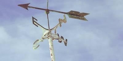 Συμβουλές για προστασία στους ισχυρούς άνεμους