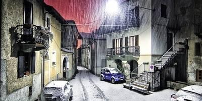 Συμβουλές για προστασία στις χιονοπτώσεις