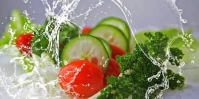 Ψύξη και αποθήκευση τροφίμων